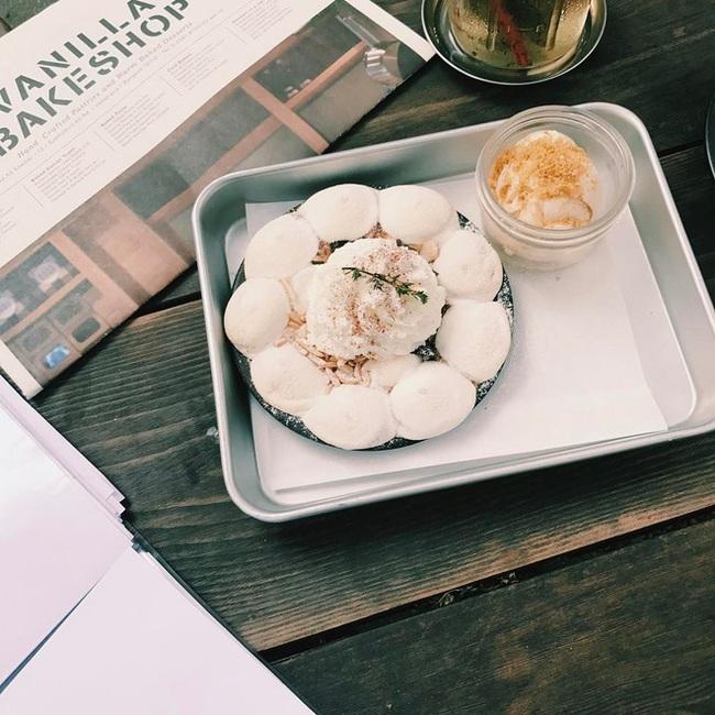 Bangkok - đi mãi không hết cafe đẹp và những chỗ hay ho - Ảnh 4.