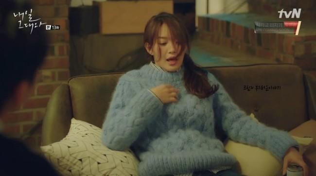 Chiêu dằn mặt tình địch cướp chồng siêu kinh điển của nàng cáo Shin Min Ah - Ảnh 4.
