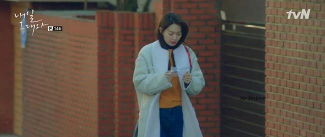 Shin Min Ah bị kẻ xấu bắt cóc ngay sau khi vừa tìm được bố ruột - Ảnh 4.