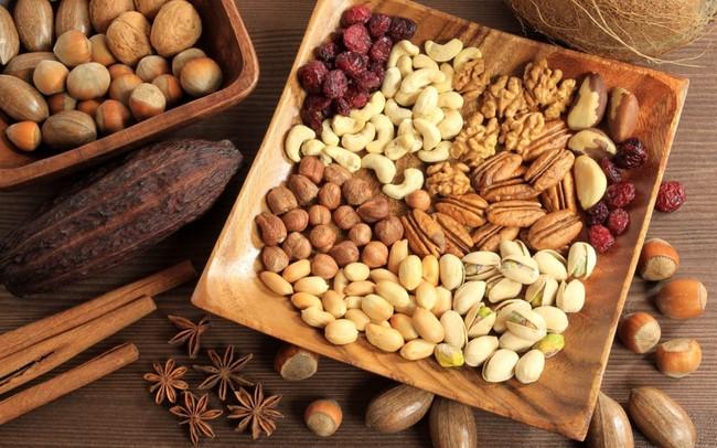 Trước giờ cứ nghĩ những thực phẩm ăn kiêng này giúp giảm cân nhưng sự thật không như ta nghĩ - Ảnh 4.