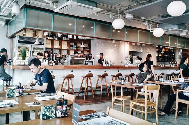 Bangkok - đi mãi không hết cafe đẹp và những chỗ hay ho - Ảnh 35.