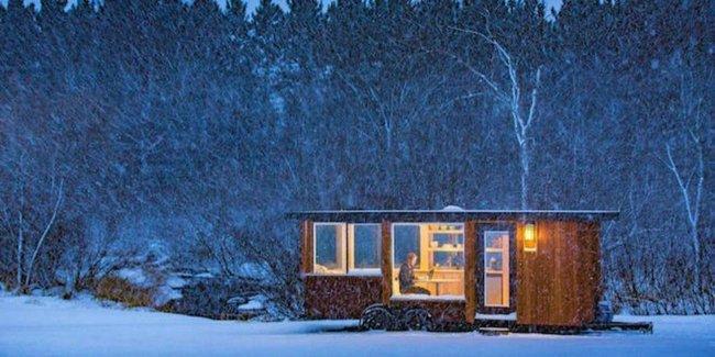 9 mẫu nhà nhỏ xinh đẹp phổ biến nhất thế giới - Ảnh 5.