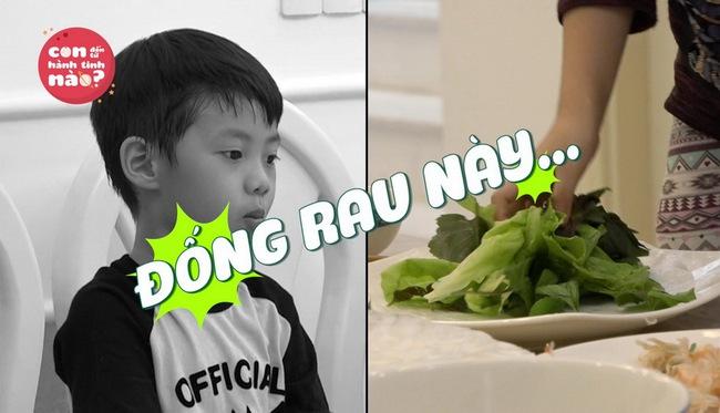 Gia đình Đăng Khôi, Huy Khánh mệt bở hơi tai khi lần đầu cho các nhóc tì gặp nhau - Ảnh 5.