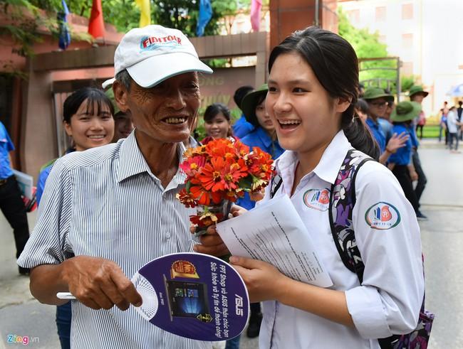 Ở Việt Nam, ngày nào cũng là Quốc tế Hạnh phúc - Ảnh 5.