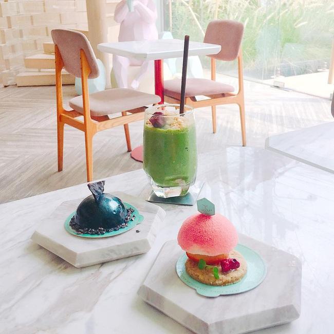 Bangkok - đi mãi không hết cafe đẹp và những chỗ hay ho - Ảnh 41.