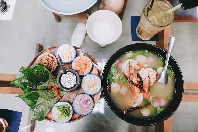 Bangkok - đi mãi không hết cafe đẹp và những chỗ hay ho - Ảnh 47.