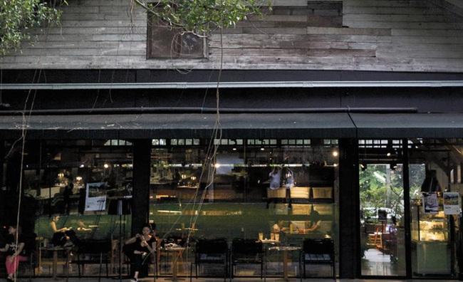 Bangkok - đi mãi không hết cafe đẹp và những chỗ hay ho - Ảnh 48.
