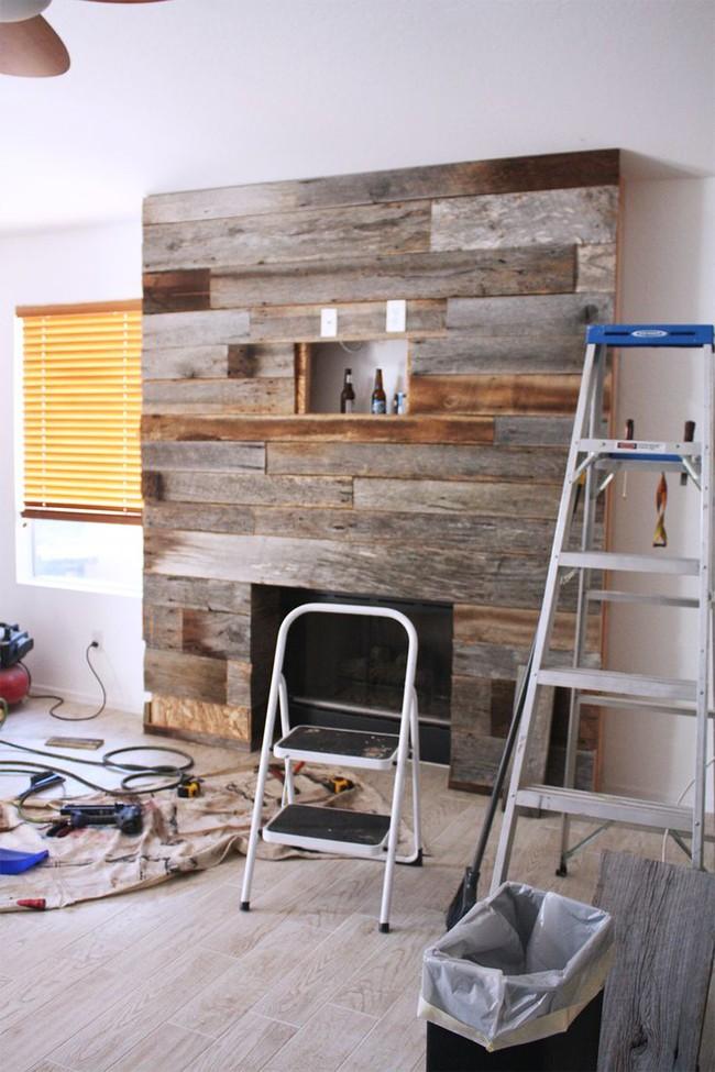 Những xu hướng trang trí nhà sẽ làm thỏa con mắt trong năm 2017 - Ảnh 5.