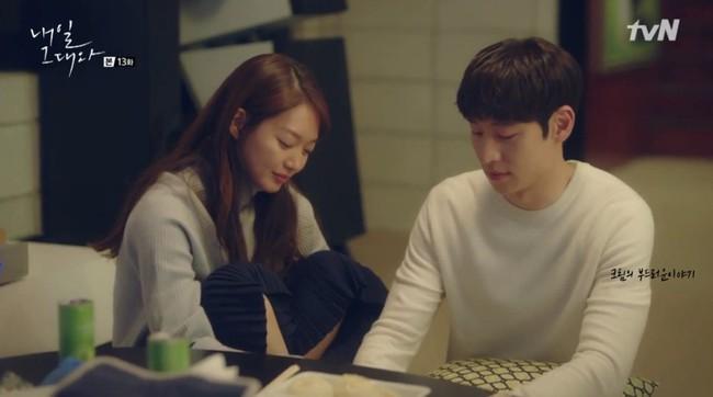 Chiêu dằn mặt tình địch cướp chồng siêu kinh điển của nàng cáo Shin Min Ah - Ảnh 6.