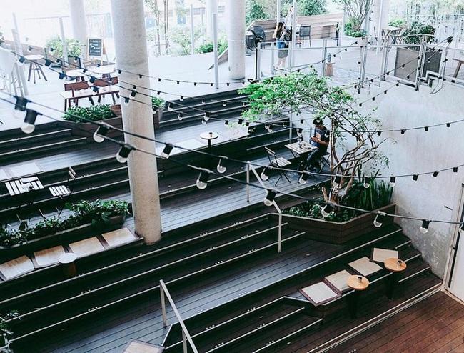 Bangkok - đi mãi không hết cafe đẹp và những chỗ hay ho - Ảnh 52.
