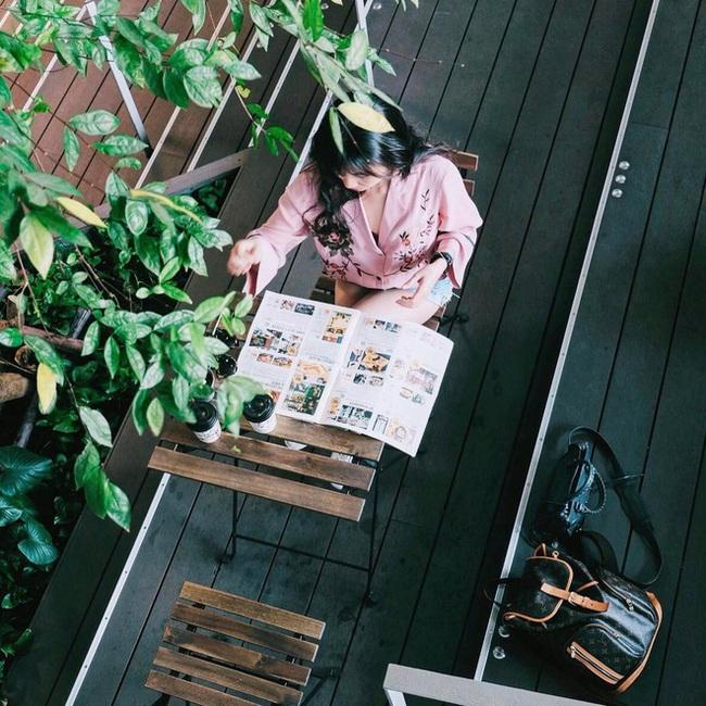 Bangkok - đi mãi không hết cafe đẹp và những chỗ hay ho - Ảnh 55.