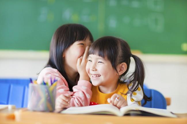 Gợi ý cách khắc phục 10 thói xấu trẻ nào cũng mắc phải khi đi học - Ảnh 4.