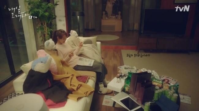 Chiêu dằn mặt tình địch cướp chồng siêu kinh điển của nàng cáo Shin Min Ah - Ảnh 7.