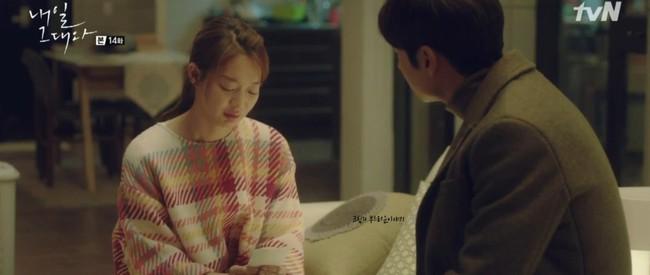 Shin Min Ah bị kẻ xấu bắt cóc ngay sau khi vừa tìm được bố ruột - Ảnh 7.