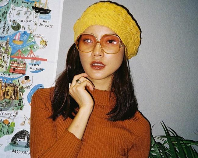 'Nữ thần sắc đẹp' Thái Lan khoe ảnh chụp ở Sài Gòn - Ảnh 8.