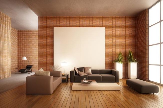 Những mẫu phòng khách đẹp lung linh thu hút mọi ánh nhìn - Ảnh 8.