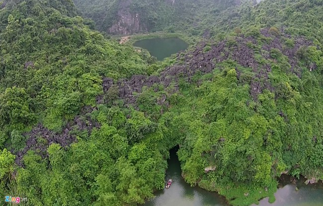 Những địa danh tạo nên ngôi nhà hoàn hảo của King Kong
