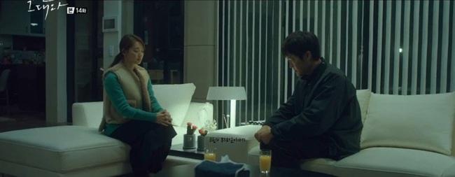 Shin Min Ah bị kẻ xấu bắt cóc ngay sau khi vừa tìm được bố ruột - Ảnh 9.