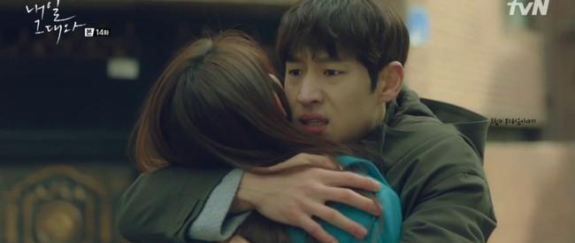 Shin Min Ah bị kẻ xấu bắt cóc ngay sau khi vừa tìm được bố ruột - Ảnh 10.