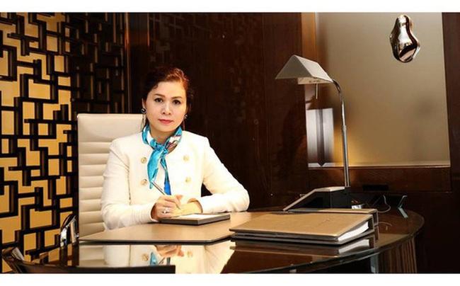 Bà Lê Hoàng Diệp Thảo - vợ ông Đặng Lê Nguyên Vũ - chính thức lộ diện với vai trò độc lập, cùng những dự án mới đầy tham vọng - Ảnh 1.