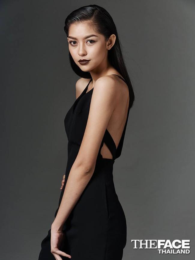 Chỉ có ở The Face Thái Lan, HLV hỏi thí sinh: Em có phải con gái không? - Ảnh 18.