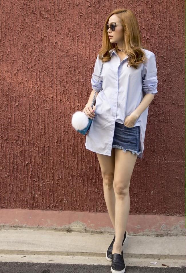 Đây là lý do các người đẹp Việt đang tạm cất giày cao gót vào một góc - Ảnh 20.