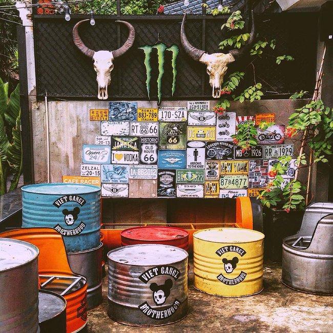5 quán cà phê  ẩn mình trong hẻm vừa chất, vừa đẹp bất ngờ ở Sài Gòn - Ảnh 29.