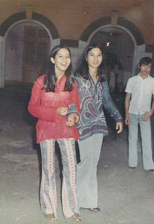 Hơn nửa thế kỷ trước, phụ nữ Sài Gòn đã mặc chất, chơi sang như thế này cơ mà! - Ảnh 30.