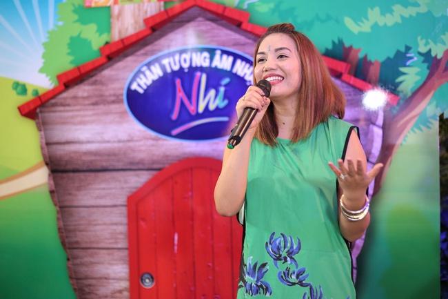 Hoàng Oanh, Ngọc Khuê điên đảo vì dàn thí sinh Idol Kids siêu đáng yêu - Ảnh 2.