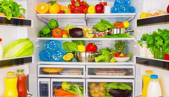 Những cách lưu giữ dinh dưỡng tối đa cho các loại rau, củ, quả mà bà nội trợ phải biết - Ảnh 2.