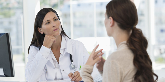 Đây là 4 vấn đề sức khỏe phổ biến mà rất nhiều chị em lo lắng - Ảnh 1.
