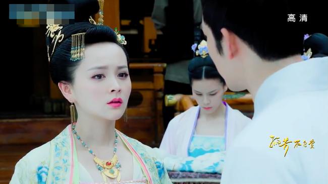 Lụi tim với cảnh Chung Hán Lương cưỡng hôn Angelababy - Ảnh 8.