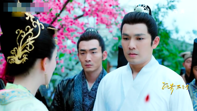 Lụi tim với cảnh Chung Hán Lương cưỡng hôn Angelababy - Ảnh 9.