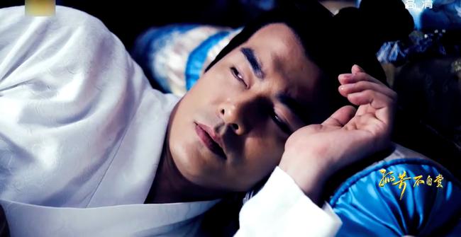 Lụi tim với cảnh Chung Hán Lương cưỡng hôn Angelababy - Ảnh 11.