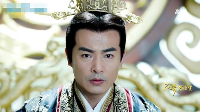 Chung Hán Lương trọng thương vì bị Angelababy... đâm nhầm - Ảnh 3.