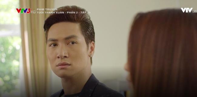 Kang Tae Oh say xỉn, khóc lóc van xin tình yêu của Nhã Phương - Ảnh 1.