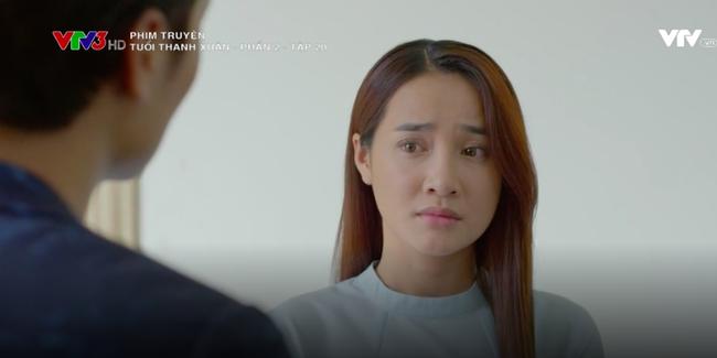 Kang Tae Oh say xỉn, khóc lóc van xin tình yêu của Nhã Phương - Ảnh 2.