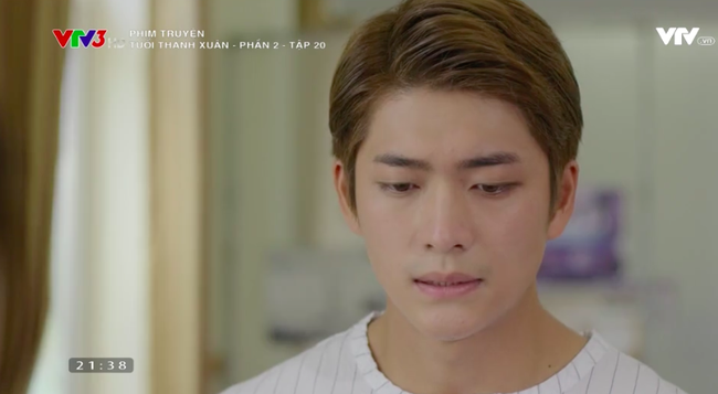 Kang Tae Oh say xỉn, khóc lóc van xin tình yêu của Nhã Phương - Ảnh 4.