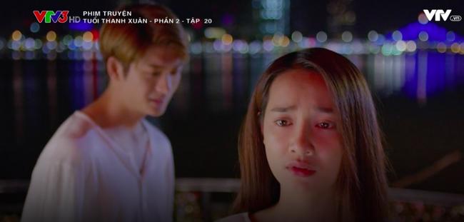 Kang Tae Oh say xỉn, khóc lóc van xin tình yêu của Nhã Phương - Ảnh 7.