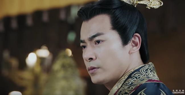 Bị kẻ gian chơi xấu, Chung Hán Lương bị đánh đến mức thảm thương - Ảnh 6.