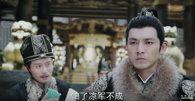 Bị kẻ gian chơi xấu, Chung Hán Lương bị đánh đến mức thảm thương - Ảnh 7.