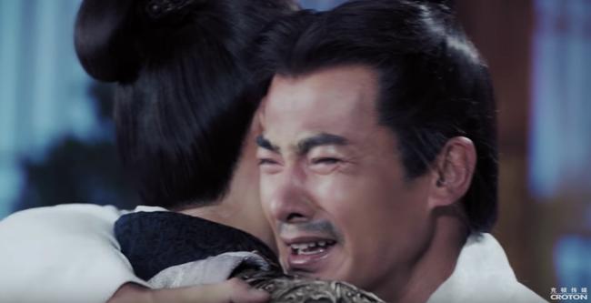 Không nhà cao cửa rộng, Angelababy – Chung Hán Lương cưới nhau nghèo nàn thế này - Ảnh 3.