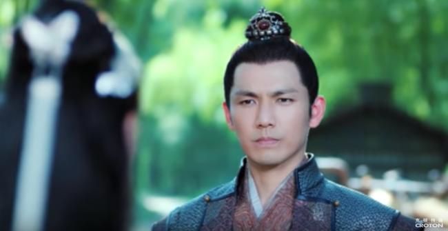 Chưa kịp ăn mừng vợ có thai, Chung Hán Lương đã bị bắt vào ngục - Ảnh 2.