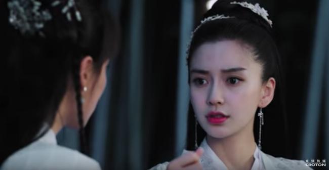 Chưa kịp ăn mừng vợ có thai, Chung Hán Lương đã bị bắt vào ngục - Ảnh 9.