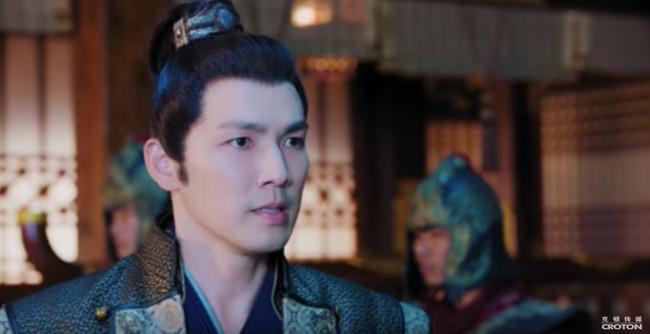 Chưa kịp ăn mừng vợ có thai, Chung Hán Lương đã bị bắt vào ngục - Ảnh 4.