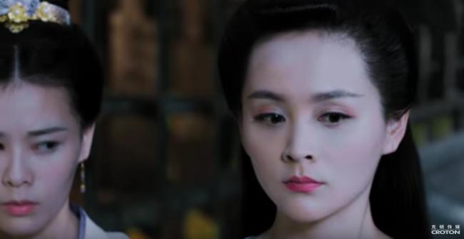 Chưa kịp ăn mừng vợ có thai, Chung Hán Lương đã bị bắt vào ngục - Ảnh 6.