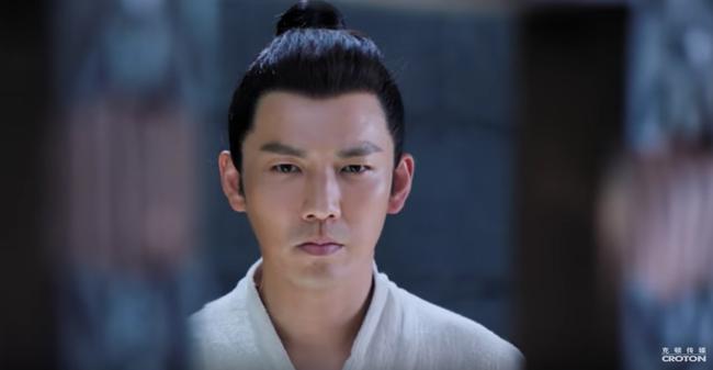 Chưa kịp ăn mừng vợ có thai, Chung Hán Lương đã bị bắt vào ngục - Ảnh 7.