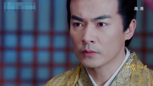 Angelababy khóc cạn nước mắt vì nghĩ rằng Chung Hán Lương đã chết - Ảnh 8.
