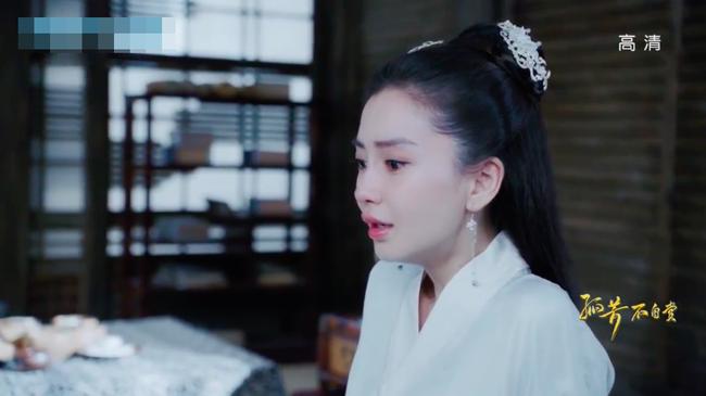 Angelababy khóc cạn nước mắt vì nghĩ rằng Chung Hán Lương đã chết - Ảnh 4.