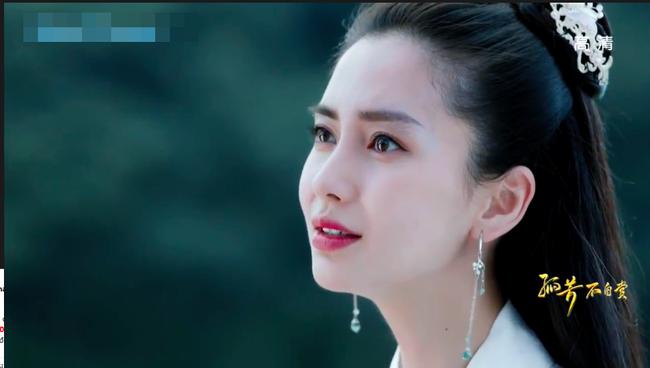 Angelababy khóc cạn nước mắt vì nghĩ rằng Chung Hán Lương đã chết - Ảnh 5.